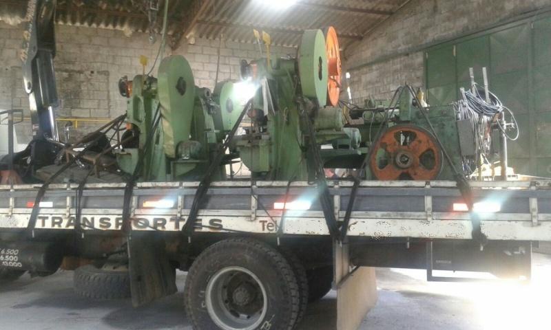 Orçamento de Transporte de Equipamentos Pesados Vila Metalúrgica - Transporte de Equipamentos Agrícolas