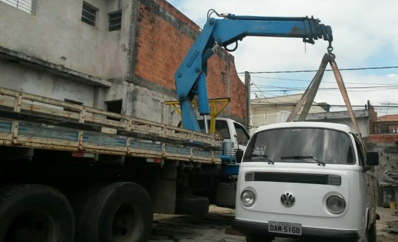 Quanto Custa Transporte de Máquinas com Guindalto Santa Paula - Transporte e Remoção de Máquinas