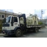 empresa de içamento de carga para construção Tremembé
