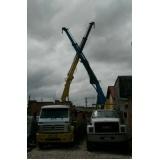 içamento de carga em construção