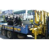 transporte de máquinas preço em Ferraz de Vasconcelos