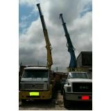 transporte e remoção de máquinas preço Vila Anastácio