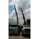 transporte e remoção de máquinas Jardim Alvorada
