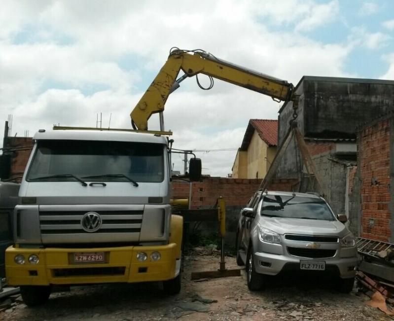 Transporte de Máquinas com Guindalto Vila Dalila - Transporte e Remoção de Máquinas
